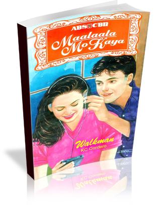 Maalaala Mo Kaya: Walkman