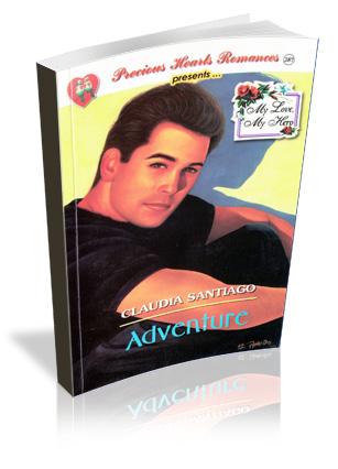 My Love, My Hero: Adventure