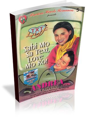 Sabi Mo Sa Text Love Mo Ako