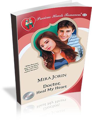 Doctor, Heal My Heart