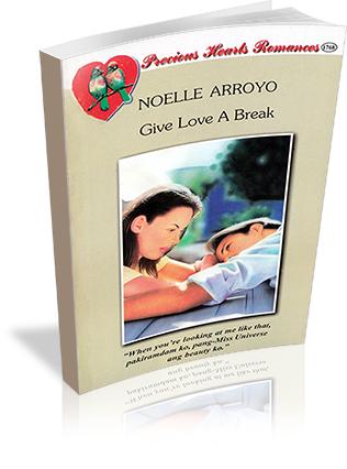Give Love A Break