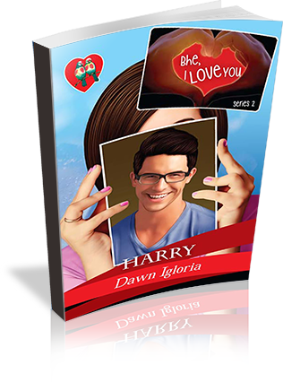 Bhe I Love You - Harry Putter