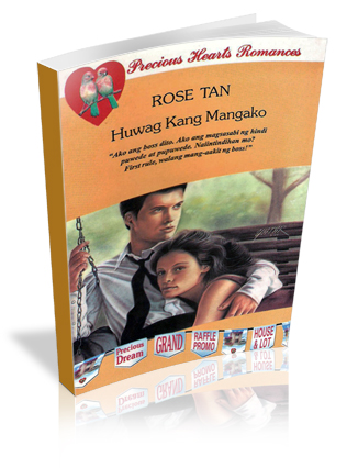 Huwag Kang Mangako