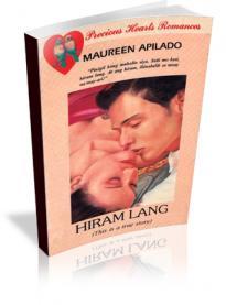 Hiram Lang