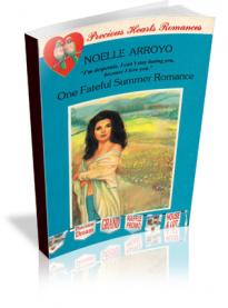 One Fateful Summer Romance