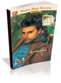 My Love, My Hero: Armand