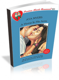 A Home In His Arms