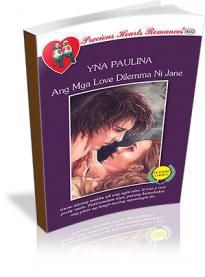 Ang Mga Love Dilemma Ni Jane