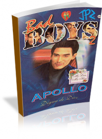 My Love, My Hero: Apollo