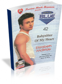 Men In Blue: Babysitter Of My Heart