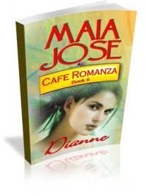 Cafe Romanza Book 6: Dianne