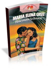 Honeymoon Sa Boracay