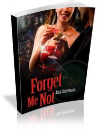 Forget Me Not by Josie Aventurado