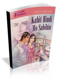 Kahit Hindi Mo Sabihin