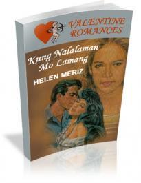 Kung Nalalaman Mo Lamang