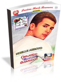 "My Love, My Hero: Orlando ""Butch"" Gabaldon"
