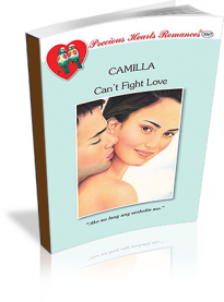 Can't Fight Love