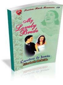 My Lovely Bride: Caroline & Justin