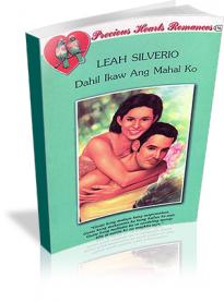 Dahil Ikaw Ang Mahal Ko