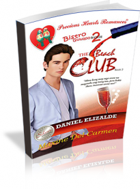The Beach Club 2: Daniel Elizalde