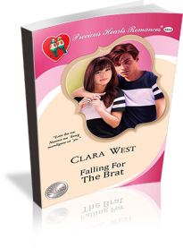 Falling For The Brat