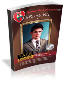 Fake Spanish Boys Series 3: Filippio