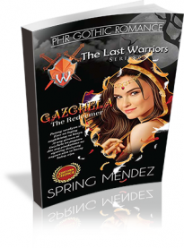 Gazchela, The Redeemer