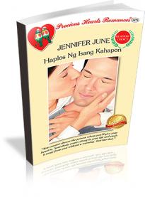 Haplos Ng Isang Kahapon