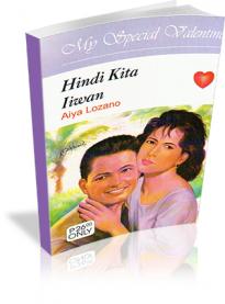 Hindi Kita Iiwan