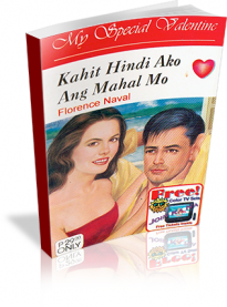 Kahit Hindi Ako Ang Mahal Mo