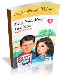 Kung Nais Mong Lumigaya
