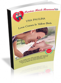 Love Comes In Yellow Birds