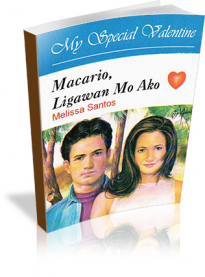Macario, Ligawan Mo Ako