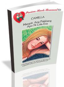 Margot, Ang Palabang Apo ni Lola Eva