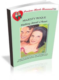 Melting Jewel's Heart