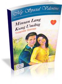 Minsan Lang Kung Umibig
