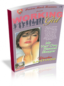 Working Girl: My Very Own Personal Shopper