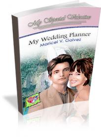 My Wedding Planner
