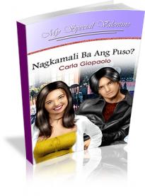 Nagkamali Ba Ang Puso?