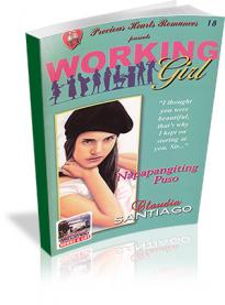 Working Girl: Napapangiting Puso