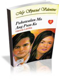 Pakawalan Mo Ang Puso Ko