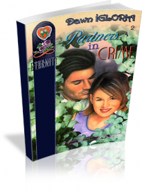 Eternity 2: Partners in Crime