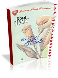 My Lovely Bride: Pen-Pen And Leroy