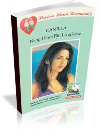 Kung Hindi Rin Lang Ikaw