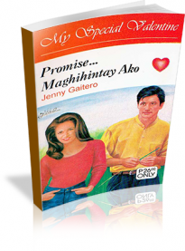 Promise... Maghihintay Ako