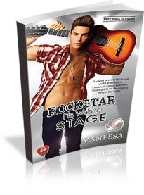 Rock Star Na Walang Stage