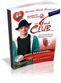 The Beach Club 3: Sage Alejandro