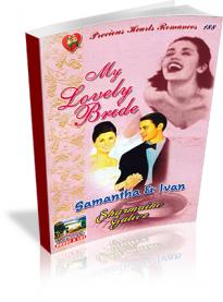 My Lovely Bride: Samantha & Ivan