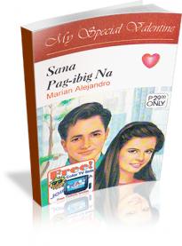 Sana Pag-ibig Na