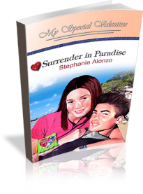 Surrender In Paradise